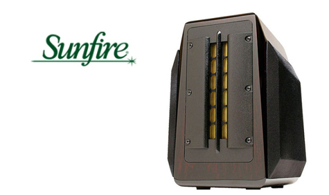 Sunfire Lautsprecher