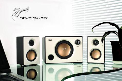 SWANS Multimedia-Lautsprecher