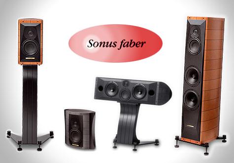 Sonus Faber Cremona M