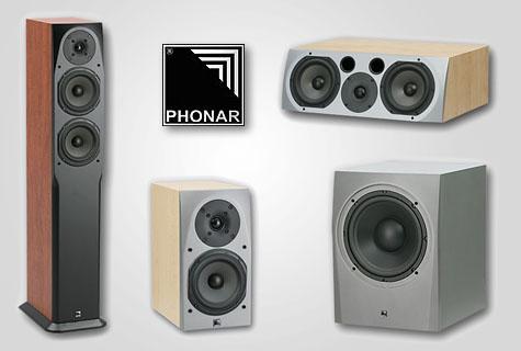 Phonar Ethos