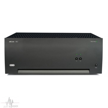 Arcam P49, Stereo-Endstufe