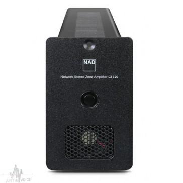 NAD CI720, Vollverstärker mit BlueOS