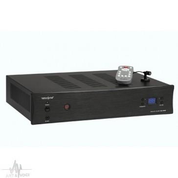 Velodyne SC 600, Beispielbild