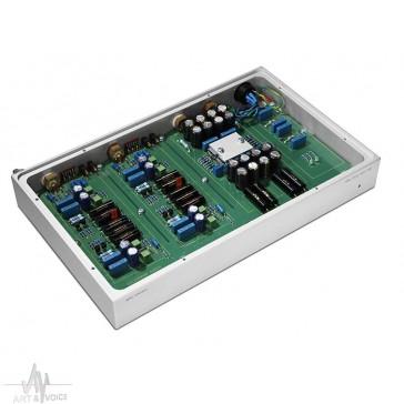 Lehmann Audio Silver Cube