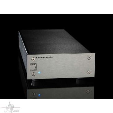 Lehmann Audio Black Cube Stamp