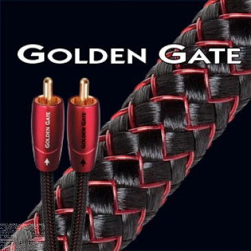 Audioquest Golden Gate Cinch