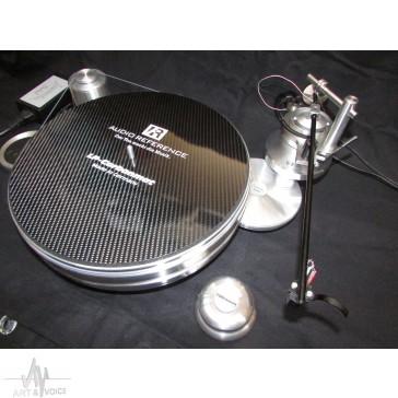 Acoustic Solid 111 Metal 1