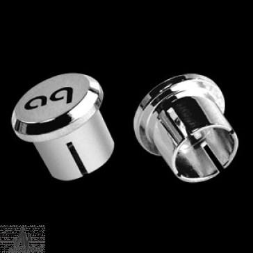 Audioquest Cinch Noise-Stopper Caps