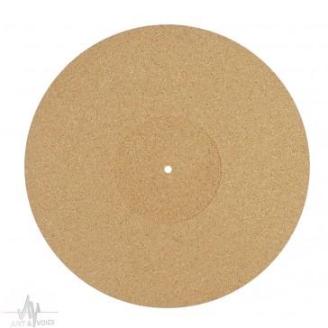 DO Korkmatte - Plattentellerauflage