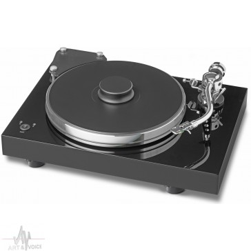 Pro-Ject Xtension S-Shape