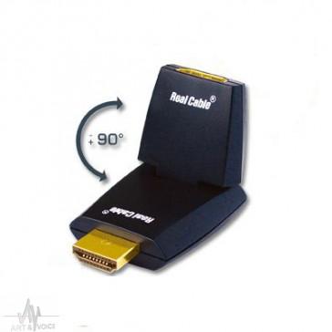 Winkeladapter HDMI
