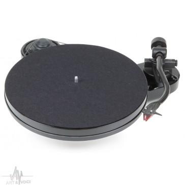 Pro-Ject RPM 1 Carbon, Art&Voice Tipp!!!