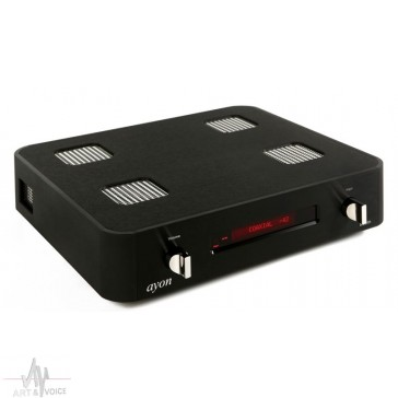 Ayon Audio Stealth State of the Art Digital/Analog-Wandler