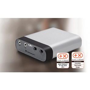 Lehmann Audio Traveller, Mobiler Kopfhörerverstärker