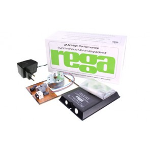 Rega 24V Motor Upgrade