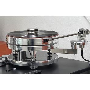 Acoustic Solid 111 Metall, der Einstieg in die Liga der ernsten Masselaufwerke, Art+Voice Tip !!