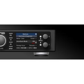 RME-Audio ADI-2 DAC FS, DSD D/A-Wandler / Digitalvorverstärker / Kopfhörerverstärker mit Klangregelung u. Crossfeed