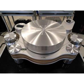 Amari Acoustics LP-32 EU, sehr aufwendiges 38 Kg Masselaufwerk, A&V-Highlight !