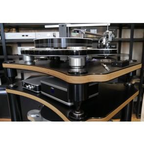 Amari Acoustics Plattenspieler-Base