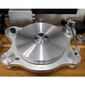 Amari Acoustics LP-22 EU, sehr aufwendiges Masselaufwerk, A&V-Highlight !
