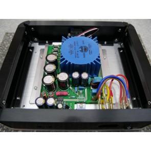 Amari Acoustics PO-23 EU, Upgrade-Netzteil 2 x 24 Volt