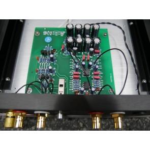 Amari Acoustics PA-23 EU, Phonovorverstärker, A&V-Preistip !