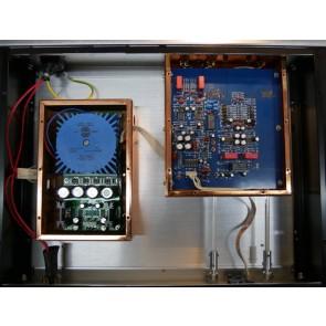 Amari Acoustics PA-30 EU, HighEnd Phonovorverstärker