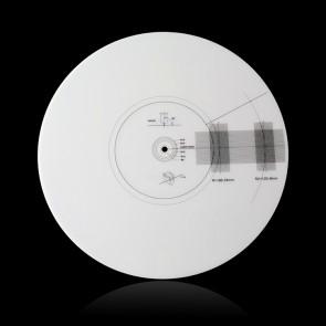 Amari Acoustics Justage-Schallplatte