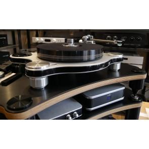 Amari Acoustics T-20 EU, sehr aufwendiges Masselaufwerk, A&V-Highlight !