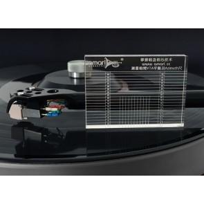 Amari Acoustics VTA-Schablone