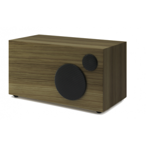 Como Audio Ambiente Walnuss