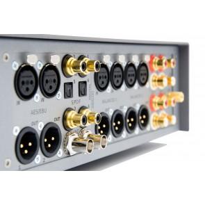 Trinnov Audio Amethyst, Vorverstärker, DA-Wandler, Streamer, Raumeinmessprozessor, Highlight !!