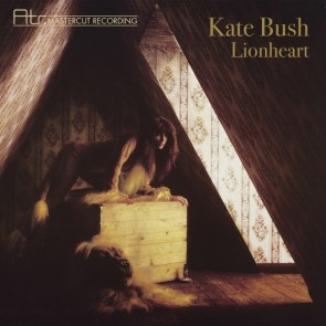 Kate Bush Lionheart, ATR Mastercut, 180g