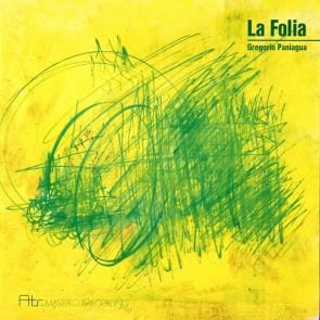 La Folia LP