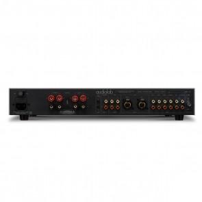 Audiolab 8300 A, feiner Vollverstärker, A&V-Tip !