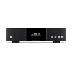 Auralic Aries G1, DSD-Streamer