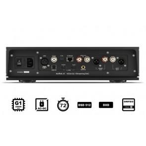 Auralic Vega G2.1, Streamer / Vorverstärker mit DSD-DA-Wandler