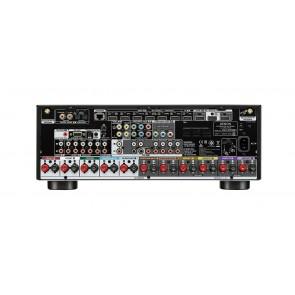 Denon AVC-X3700H, 9.2 Kanal 8K AV-Receiver
