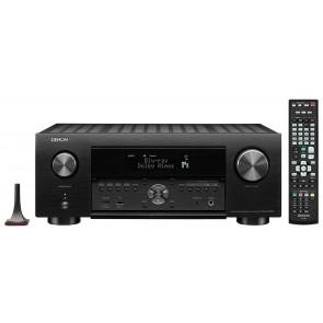 Denon AVC-X4700H, 9.2 Kanal 8K AV-Receiver