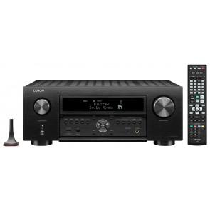 Denon AVC-X6700H, 11.2 Kanal 8K AV-Receiver