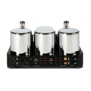 Ayon Audio Crossfire PA, Röhrenendstufe