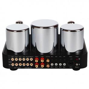 Ayon Audio Spirit III, extrem kraftvoller Röhrenverstärker, Pentoden-und Triodenbetrieb umschaltbar, Art+Voice Tip !!