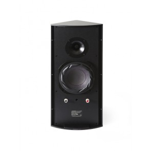 Cornered Audio C6 TRM-black-front-