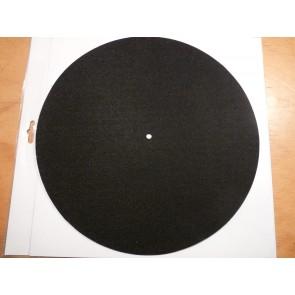 CarbonFiber Plattenteller Matte