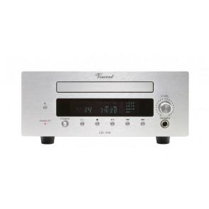 Vincent CD-200, Hybrid CD-Player