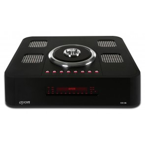 Ayon Audio CD 35, SACD-Player