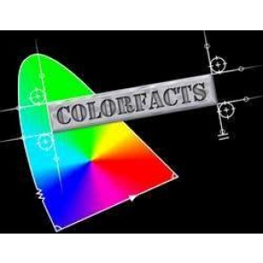 Colorfacts Kalibrierung