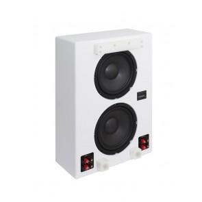 Cornered Audio C8-white-front-1