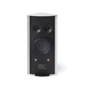 Cornered Audio LS1-aluminium-front