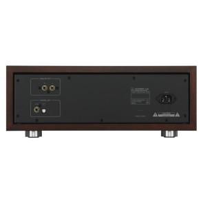 Luxman D-380, CD-Player mit Röhren
